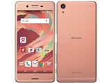 Xperia X Performance SO-04H docomo [Rose Gold]