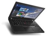 ThinkPad X260 20F6CTO1WW Core i5・8GBメモリ・フルHD液晶搭載 価格.com限定 バリューパッケージ 製品画像