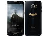 Galaxy S7 edge Injustice Edition au 製品画像