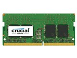 CT4G4SFS824A [SODIMM DDR4 PC4-19200 4GB] 製品画像