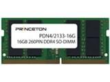PDN4/2133-16G [SODIMM DDR4 PC4-17000 16GB]