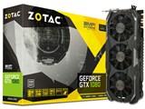 ZOTAC GeForce GTX 1080 AMP Extreme ZT-P10800B-10P [PCIExp 8GB]