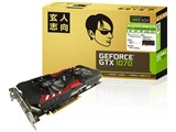 GF-GTX1070-E8GB/OC/DF [PCIExp 8GB]