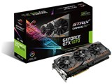 ROG STRIX-GTX1070-O8G-GAMING [PCIExp 8GB] 製品画像