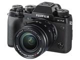 FUJIFILM X-T2 レンズキット 製品画像