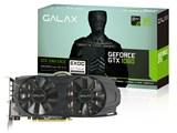 GALAX GF PGTX1060/6GD5 EXOC BLACK [PCIExp 6GB]