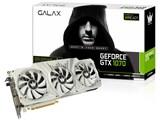 GALAX GF PGTX1070/8GD5 HOF [PCIExp 8GB] 製品画像