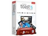 Toast 15 Titanium