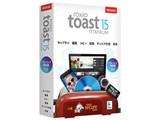 Toast 15 Titanium �u���[���C�Ή���