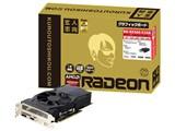 RD-RX460-E2GB [PCIExp 2GB] 製品画像