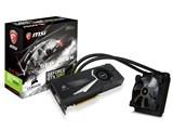 GTX 1080 SEA HAWK X [PCIExp 8GB] 製品画像