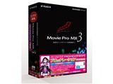 Movie Pro MX3 �i���[�V�����p�b�N