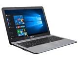 ASUS VivoBook X540LA X540LA-HSILVER [シルバーグラディエント] 製品画像