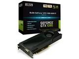 ELSA GeForce GTX 1080 8GB ST GD1080-8GERST [PCIExp 8GB]