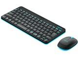 Wireless Combo MK245 NANO MK245nBK [ソリッドブラック] 製品画像