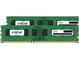 W3U1600CM-8G [DDR3 PC3-12800 8GB 2枚組] 製品画像