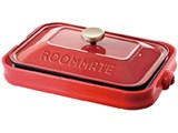 ROOMMATE EB-RM8600H-RD [レッド]