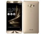 ZenFone 3 Deluxe ZS570KL-GD256S6 SIMフリー [ゴールド] 製品画像