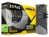 ZOTAC GeForce GTX 1080 ArcticStorm ZT-P10800F-30P [PCIExp 8GB] 製品画像