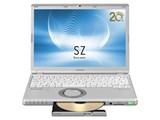 Let's note SZ6 CF-SZ6FD3QR 製品画像