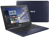 ASUS VivoBook R206SA R206SA-FD0001T [ダークブルー] 製品画像