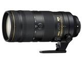 AF-S NIKKOR 70-200mm f/2.8E FL ED VR 製品画像