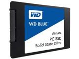 WD Blue WDS100T1B0A 製品画像