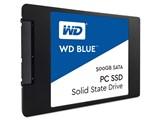 WD Blue WDS500G1B0A 製品画像