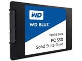 WD Blue WDS250G1B0A 製品画像