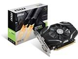 GeForce GTX 1050 Ti 4G OC [PCIExp 4GB] 製品画像
