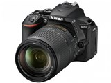 D5600 18-140 VR レンズキット 製品画像
