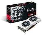 DUAL-RX480-O4G [PCIExp 4GB] 製品画像