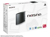nasne(ナスネ) CUHJ-15004 [1TB] [ブラック] 製品画像