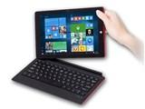 FRT103(/KD) 2in1 PC 着脱式キーボード搭載 Windows10モデル