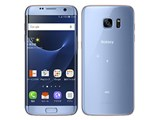 Galaxy S7 edge SCV33 au [ブルー コーラル] 製品画像