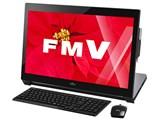 FMV ESPRIMO WHシリーズ WW1/W WWW1BR_A870 価格.com限定 Core i7・メモリ16GB・HDD3TB・Blu-ray・Office搭載モデル [シャイニーブラック]