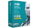 ESET ファミリー セキュリティ 2017 製品画像