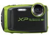 FinePix XP120 [ライム] 製品画像