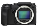 FUJIFILM GFX 50S ボディ 製品画像