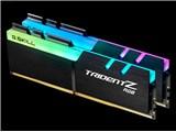 F4-3200C16D-16GTZR [DDR4 PC4-25600 8GB 2枚組] 製品画像