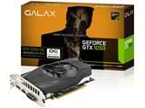 GALAX GF PGTX1050-OC/2GD5 [PCIExp 2GB]