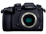 LUMIX DC-GH5 ボディ 製品画像