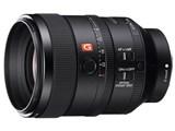 FE 100mm F2.8 STF GM OSS SEL100F28GM 製品画像