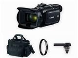iVIS HF G40 + SC-2000 + PROTECTフィルター 58mm + DM-100 価格.com限定セット