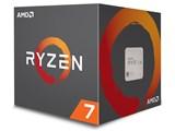 Ryzen 7 1700 BOX 製品画像