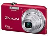 EXILIM EX-ZS29RD [レッド]