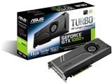 TURBO-GTX1080TI-11G [PCIExp 11GB] 製品画像