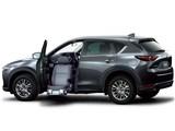 CX-5 福祉車両 製品画像