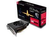 SAPPHIRE PULSE RADEON RX 570 MINI 4G GDDR5 HDMI/DVI-D/DP [PCIExp 4GB]