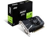GT 1030 AERO ITX 2G OC [PCIExp 2GB] 製品画像